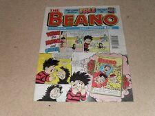 THE BEANO #2779 - October 21 1995