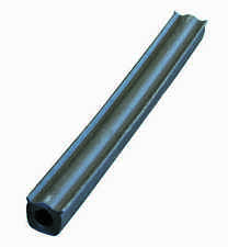 Tube Post Insulator for Wire Fence 4 Inch for Wood or T Posts 200 pack