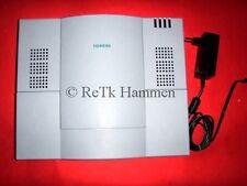 Siemens HiPath 1220 V3 Telefonanlage Re _ MwSt TK-Anlage m.2xS0 2 UP0 4x analog