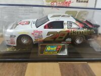 NEW RARE 1997 Revell Havoline Racing Ernie Irvin #28 1:24 10th Anniversary