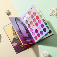 PROFESSIONAL PIGMENTED MAKEUP PALETTE BOOK