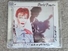 SACD Hybrid - David Bowie - Scary Monsters - New Sealed
