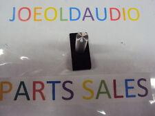 Marantz 5020 Cassette Deck FF,Rew,Play Knob. Silver Color. Parting Out 5020