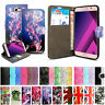 For Samsung Galaxy A3,A5 2016/2017 Wallet Case Cover Flip Leather Case Cover