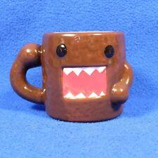 NIB NEW DOMO-KUN 3D SCULPTED COFFEE & TEA MUG CUP, DARK HORSE COMICS