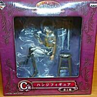 Attack on Titan Ichiban kuji Figure Prize C Hanji Hange zoe