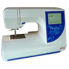 Elna 820 Expressive Embroidery Machine
