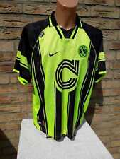 Borussia Dortmund CL BVB Tretschok Trikot 1996/97 XXL XL Continentale Shirt Nike