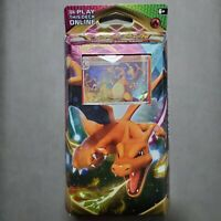 Charizard Pokemon Vivid Voltage Theme Deck NEW SEALED (PROMO) Fast Shiping