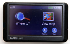 Garmin Nuvi 255W Car GPS Navigation 2018 USA, CAN, Middle East South Africa Maps