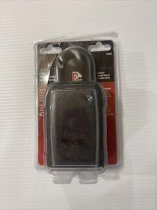 Master Lock 5422D Portable Push Button Lock box