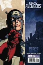 New Avengers Vol. 1 (2005-2010) #61