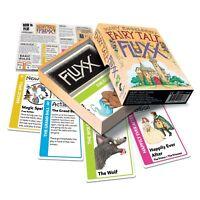 Mary Engelbreit Fairy Tale Fluxx Family Card Game Looney Labs LOO 087