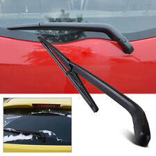 Rear Window Windshield Wiper Arm + Blade For Toyota Yaris 2005 2006 2007 - 2011