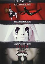 American Horror Story - Season 1-3 [2011] (Blu-Ray) - BRAND NEW & SEALED.