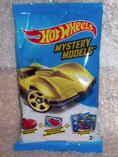 Toyota MR2 rot Nr 07/12 HW Mystery Models 2014 Hot Wheels Modell Auto Muscle Car