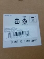 Hitachi HS180AR12-2E 180W Bulb Cartridge Projector Lamp DT00731 CP-HX2075