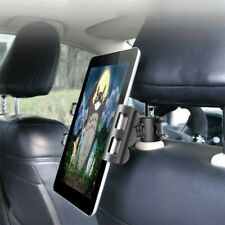 360° Universal iPad Stand Car Back Seat Mount Holder Fits 4-11 Inch Tablet Tab