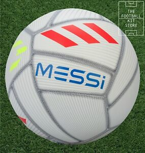 Official adidas Messi Capitano Football - Lionel Messi Ball - Size 4 / Size 5