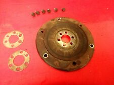 95-11 VW GOLF GTI GOLF JETTA BEETLE PASSAT FLY WHEEL FLYWHEEL W/ BOLTS 2.0L AUTO