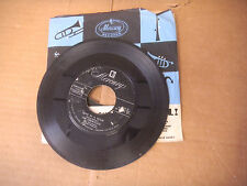 THE CREW CUTS keeper of the flame/ love in a home  MERCURY  45