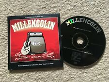 Millencolin – Home From Home Promo CD (sampler, Punk, 2002)