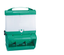 Poultry Feed Dispenser Clever Approx. 5 KG Automatic Feeder for Hanging 34743