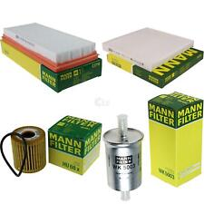 MANN-FILTER PAKET Smart Fortwo Coupe 451 0.8 CDI Cabrio