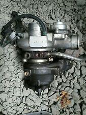 Saab 9-3 2003-2011 HIGH  pressure turbo b207  turbocharger
