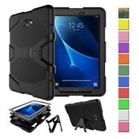 "For Samsung Galaxy Tab 7"" 8"" 10.1"" Tablet Case Shockproof Protective Hard Cover"