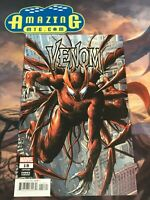 Venom 18 - 1:25 Zircher Codex Incentive Variant - Absolute Carnage Marvel 2019