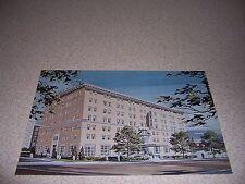 1950s The Dodge House Hotel Washington Dc. Vtg Postcard