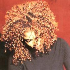 Janet Jackson - Velvet Rope [New CD]