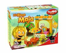 Big 57038 - PlayBIG Bloxx die Biene Maja Honigstand