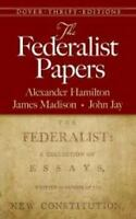The Federalist Papers (Paperback or Softback)