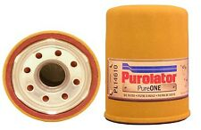 Engine Oil Filter-PureOne Oil Filter Purolator PL14610