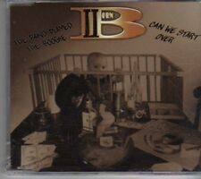 (CX605) Born 2 B, The Band Played The Boogie - sealed CD