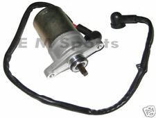 Scooter Moped Electric Starter 50cc SYM FIDDLE Jet 4 Allo MIO 50 Orbit II SYMPLY