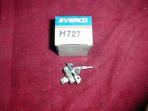 NOS EVERCO 1980-1 FORD MERCURY HEATER BLOWER SWITCH ESCORT EXP MUSTANG FAIRMONT