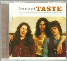 CD (NOUVEAU!) Best of touche (What's Going On The Board Catfish Rory Gallagher mkmbh
