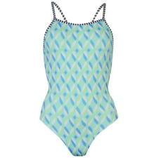 Swimming Costumes For Womens Synthetic Ebay