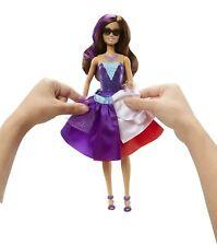 Barbie Spy Squad DHF07 Teresa Secret Agent Doll * New *