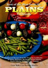 Best of the Best from the Plains Cookbook: Selecte