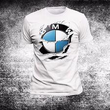 T-Shirt BMW Power Fun Alpina, M3, M4, M5, 3 er , M paket Sport 1