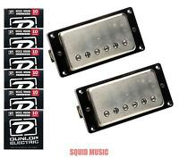 Seymour Duncan Antiquity Humbucker Set Aged Nickel 1950's PAF ( 6 STRING SETS )