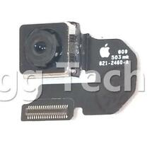 White Camera Parts for iPhone 5