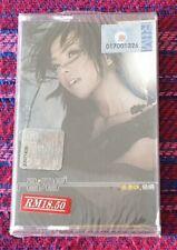 A-Chang Mei ( 張惠妹) ~ 發燒 ( Malaysia Press ) Cassette