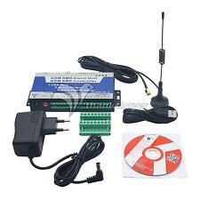S150 GSM SMS Remote Controller Alarm Relay Switch supports Android APP,IOS APP