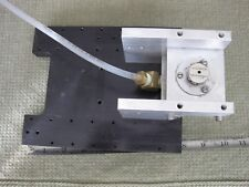Vacuum Pick and Place Rotary Union Head Unit Feedthrough