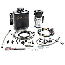 Snow Performance SNO-210-BRD Stage 2 Boost Cooler injection Kit w/ Braided Line